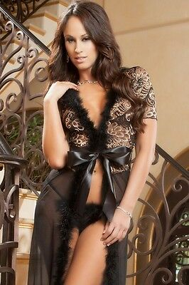 Glam Night Golden - G-World. Babydoll - Chemise