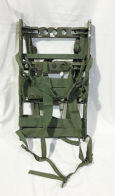 WW2 World War 2 British Army Military Load Carrier Man Pack