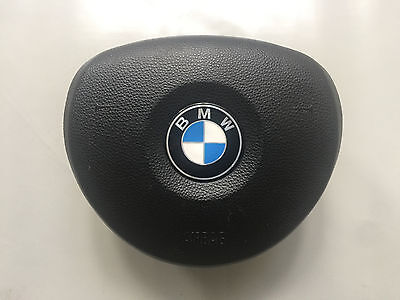 Bmw M Sport 1 3 Series E87 E90 E91 E92 E93 Steering Wheel Drivers Airbag