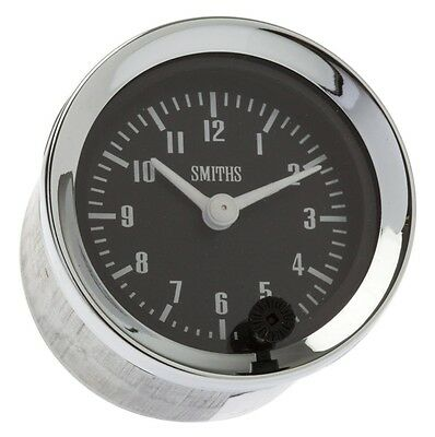 new Smith's CLOCK for 77-80 MGB (+other LBC's)