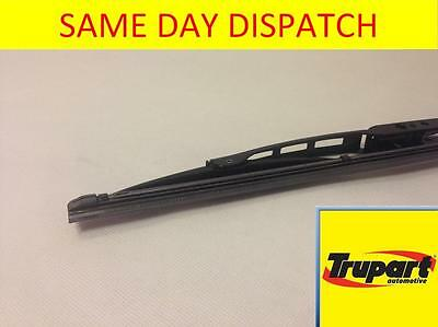13'' Wiper Blade 33Cm Windscreen Wiperblade Quality Universal Genuine Trupart