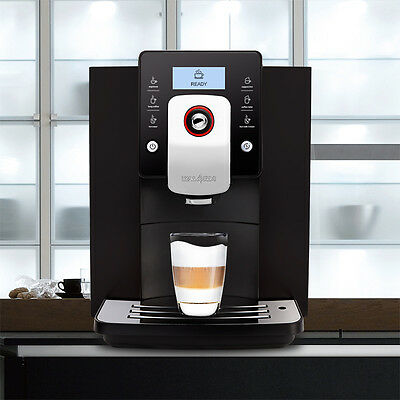Kalerm 1605 Beans To Cup Fully Automatic Commercial&house Use Cappuccino Latte