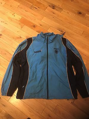 India cricket tracksuit top