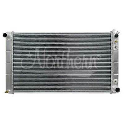 "Northern Radiator 205028-1968-79 GM Alum Radiator 25-3//8/""x 18-5//8/""x 3-1//8/"""