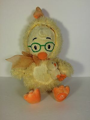 Disney Chicken Little Easter Dressed as Chick Yellow Costume