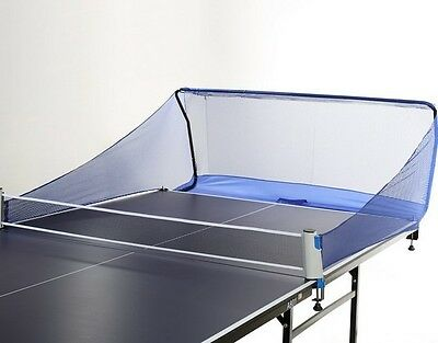 NEW High Quality Table Tennis Robot Catch Net - Table Tennis Robot Accessory 37