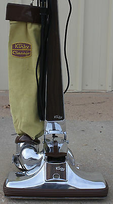 Kirby Classic 1CR Vacuum Cleaner Floor Sweeper Restored Vintage Antique