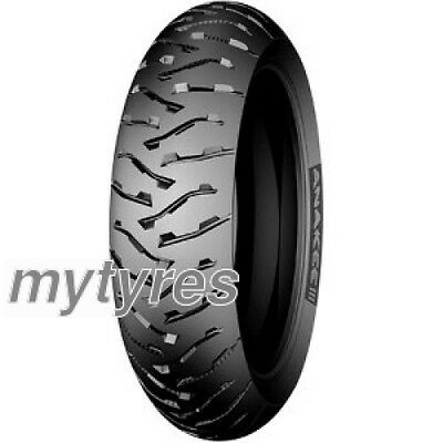 Enduro tyres Michelin Anakee 3 Rear 130/80 R17 65S