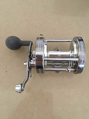 Overhead Fishing reel