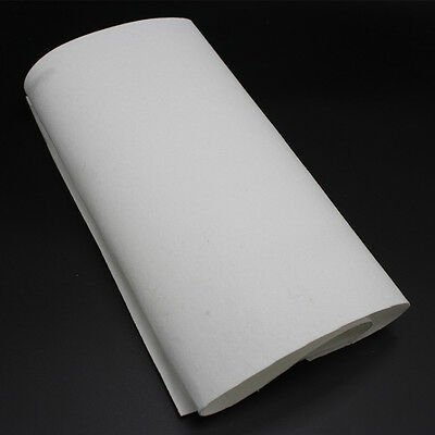Ceramic Fiber Insulation Blanket Paper Sheet for Wood Stoves Inserts 0.3 x 0.6m