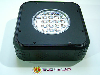 BUD ha LED Lampada Coltivazione Indoor Grow Box 90W Full Agro 12 Band UV + IR