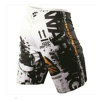 Boxing Shorts Trunks Muay Classic Title Edge Performance Mma Cage Grappling New