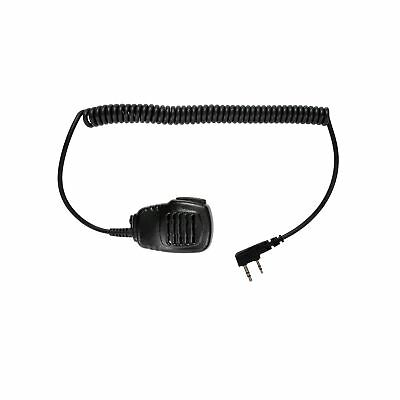 Newest Speaker Microphone for Baofeng Amcrest ATR-22 BF-F9 V2+ Portable