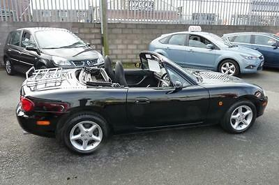 2003 (53) MAZDA MX-5 1.8 I 2DR Manual