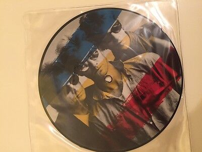 The Police Every Breath You Take 7 Inch Picture Disc Rare