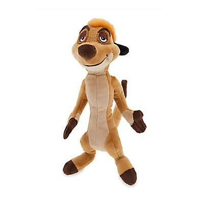 New Official Disney The Lion Guard 25cm Timon Soft Plush Toy