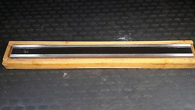 Precision Machinist Straight Edge 630mm  Class 1 Made in USSR Top Grade