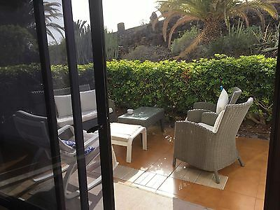 Luxury 2 bedroom apartment in Amrilla Golf, Tenerife