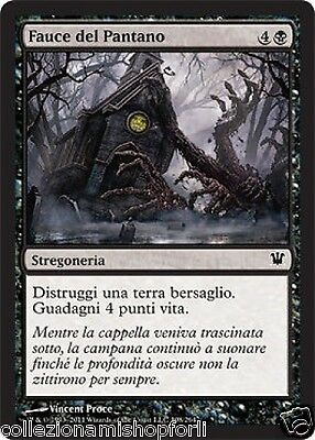 PANTANO INSANGUINATO - BLOODSTAINED MIRE Magic KTK Mint