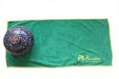 Crown Green Bowls Micro-Fibre Cloth