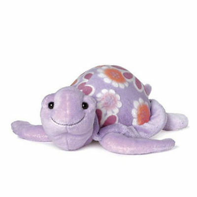 Webkinz BLOSSOM SEA TURTLE HM640 NEW With  Sealed Code