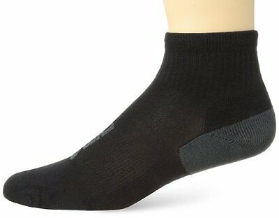 ASICS Sports Apparel Nimbus Classic Quarter Socks- Pick SZ/Color.