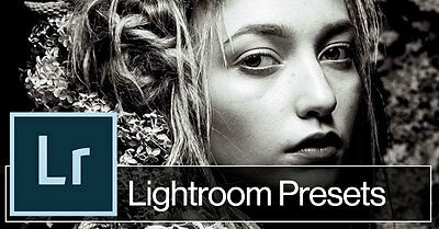 1500 Photo Presets for Lightroom - instant delivery - Available Worldwide