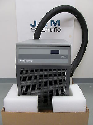 Polyscience  Immersion Cooler  with Probe Model # IP100/P10N4A101BR