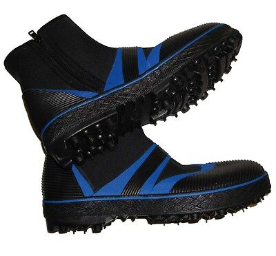 Free Postage Rock Fishing Boots Size 29-29.5cm, US 45# , AU-11#, Spike Boots