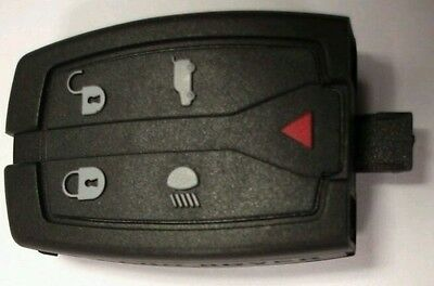 Landrover Freelander 2 key fob repair service, rechargeable battery replacement.