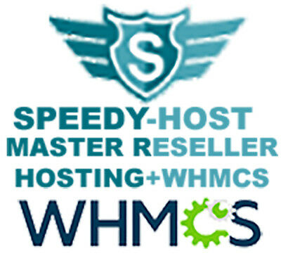 1 Year Master Reseller WHM/Cpanel Hosting + WHMCS!!