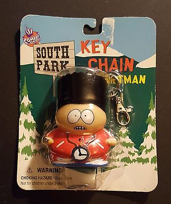 "South Park: ""Eric Cartman"" Keychain (Comedy Central, 1998)"
