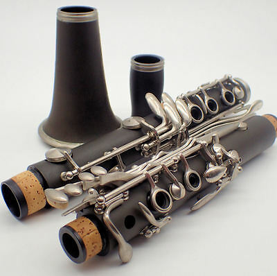 Fontaine Student Bb Clarinet in Case