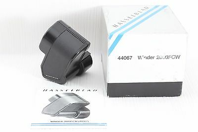 HASSELBLAD WINDER F for 2000FCW or with some limitation 2003FCW 201F 202FA 203FE