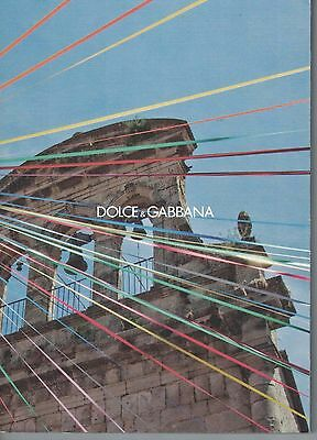 Dolce and Gabbana Women's Collection Summer 2014-Excellent Condition