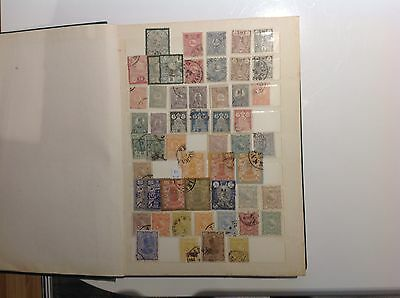 Middle East collection very rare in album,little doubles Mnh,mh,Used!