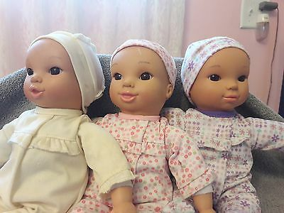 You & Me Interactive Talking Baby Dolls