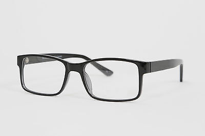 Mens Designer Glasses Frames - Also Suitable For Prescription Lenses - 52 18 145