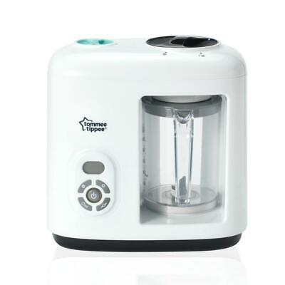 Tommee Tippee Baby Food Steamer Blender