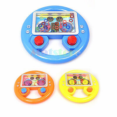 1x Water Ring Toss Toy Water Steering Games Kids Development Brain Exercise