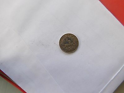 Coins Germany.empire.1/2.mark.1914.a.silver..#42