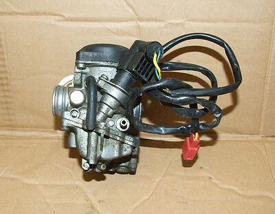Baotian 50 QT-9 Carburetor & Choke Carb Carburettor BT49 DB Lex SMC Sym Pulse