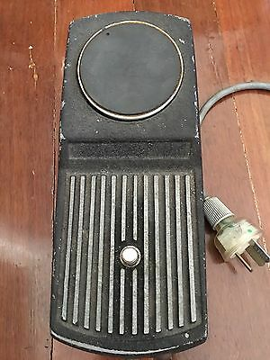 Vintage Fender Phaser Guitar Effects Pedal