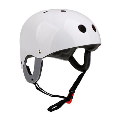 CE Approved Safety Helmet for Water Kite Wake Board Kayaking Boating 57-62cm