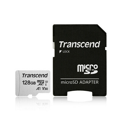 Kingston 64GB Canvas Go! Micro SD SDXC V30 Class10 Tarjeta de Memoria 90MB/s