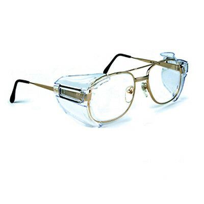 sos b52 safety glasses side shields with fitting instructions