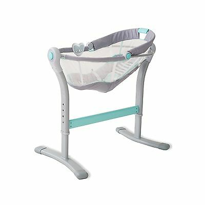 SwaddleMe By Your Bed Sleeper Bassinet