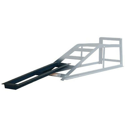 2 X Cougar Ramp Mate Low Clearance Car Ramp Extensions Pair - Free Tracked Post