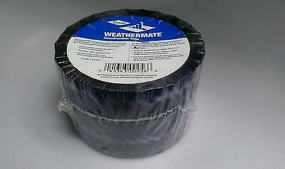 1X  NEW Dow Weathermate Construction Tape  2-7/8 X 55 yds  FREE-FAST SHIPPING