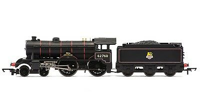 Hornby RailRoad BR 4-4-0 'The Cotswold' D49/1 Class Early BR - Free Shipping